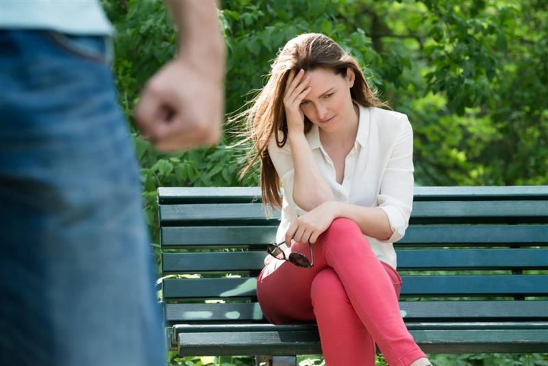 Как сохранять спокойствие в любой конфликтной ситуации