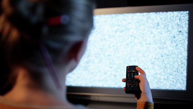 В США вечерний телеэфир прервало экстренное объявление о конце света