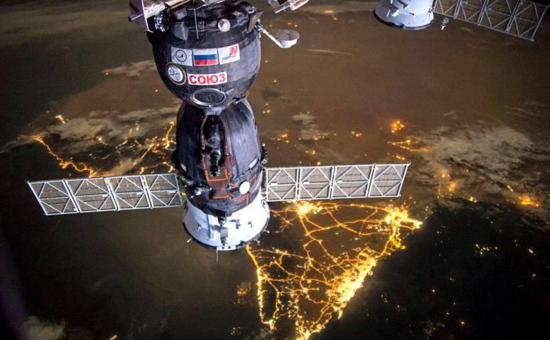 Россия теряет последнее превосходство в космосе