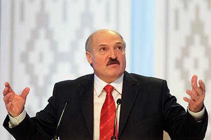 Лукашенко призвал «разобраться» перед введением запрета на ввоз белорусских продуктов