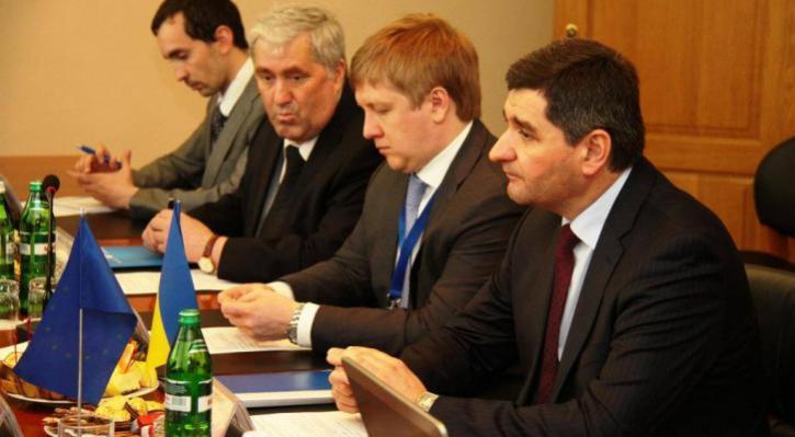 Две страны хотят купить у Украины транзитный газопровод