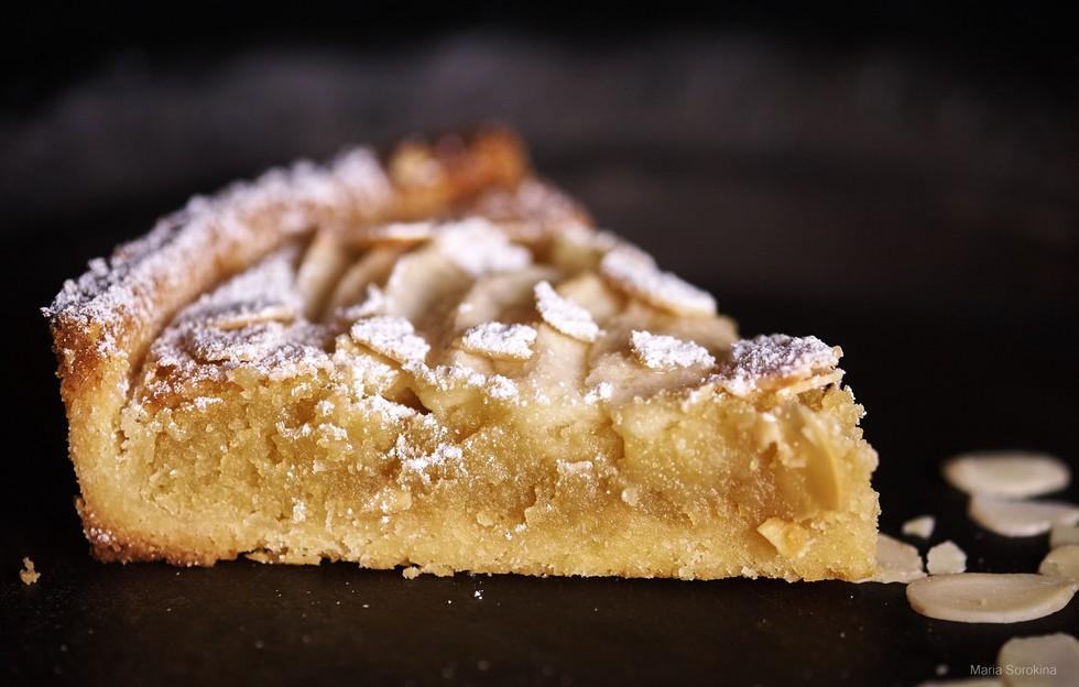Яблочные пироги: простейшие и прекрасные