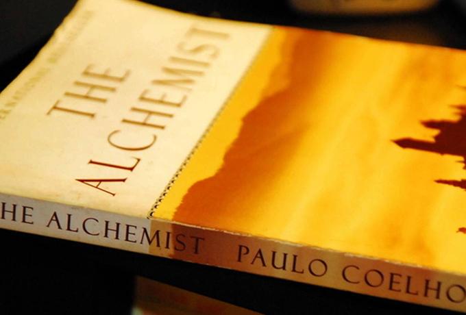 5 жизненных уроков Алхимика