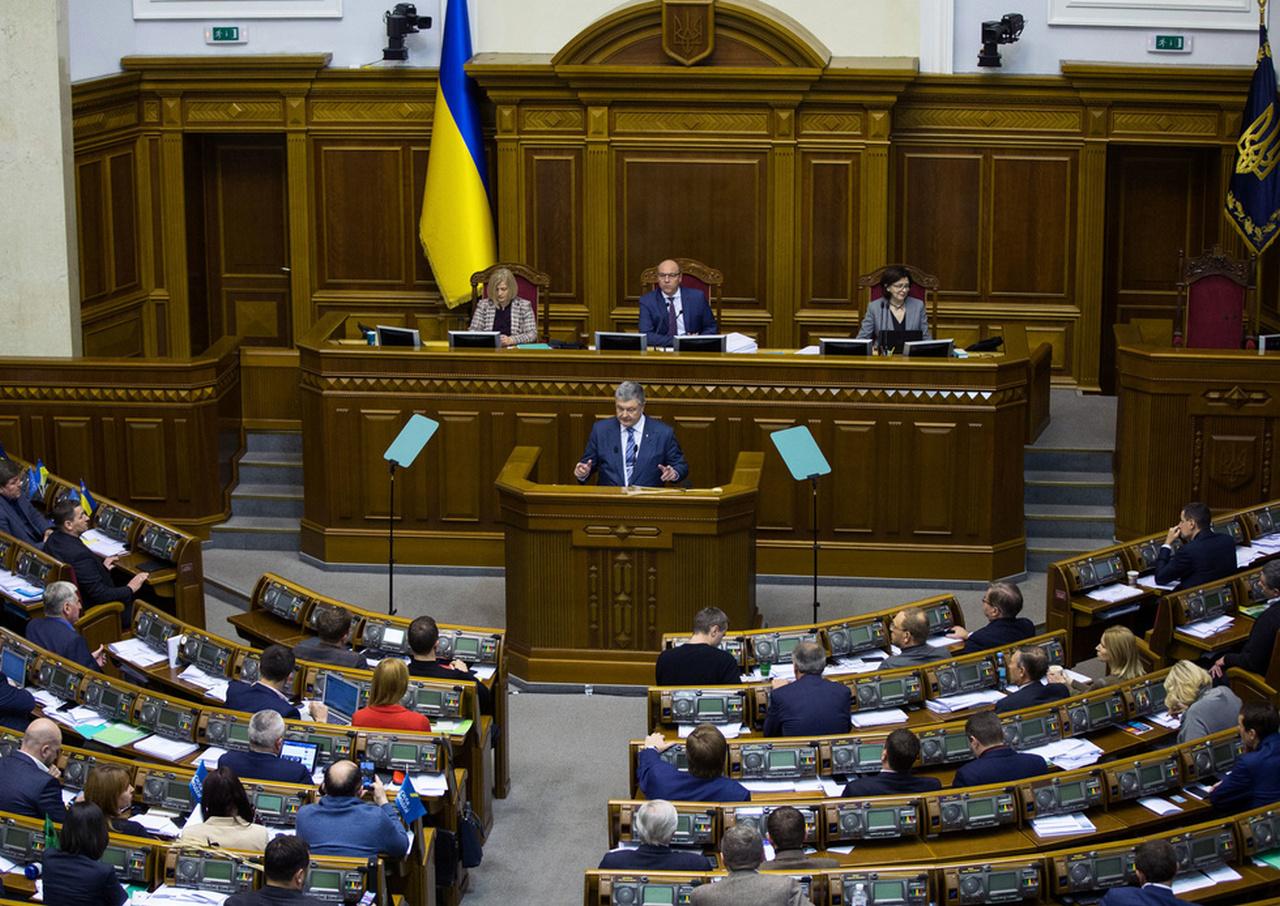 Догнать и перегнать Папуа — Новую Гвинею: как Украина вплотную приближается к финансовому краху