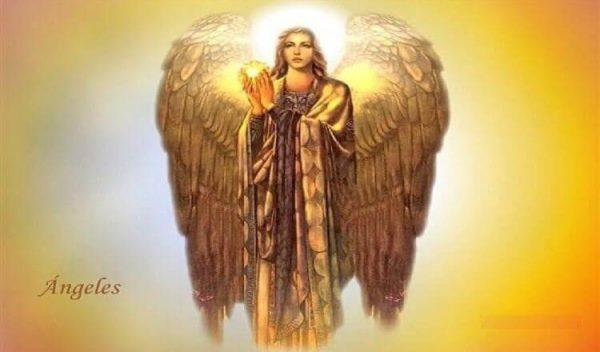 Молитва - оберег призывающая вашего Ангела-хранителя