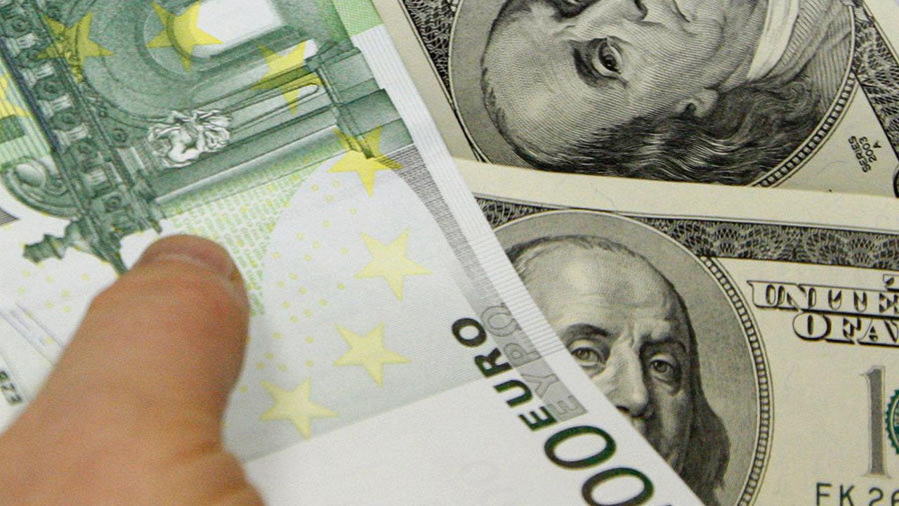 Россия принуждает Европу отказаться от доллара