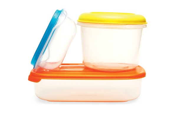 Пластмассовые контейнеры