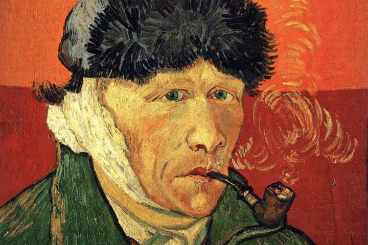 15 цитат из писем Винсента ван Гога