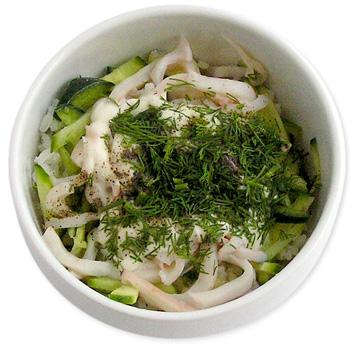 15 салатов на любой вкус