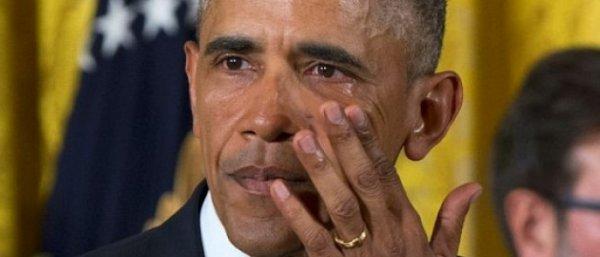 Прощальный блицкриг Обамы