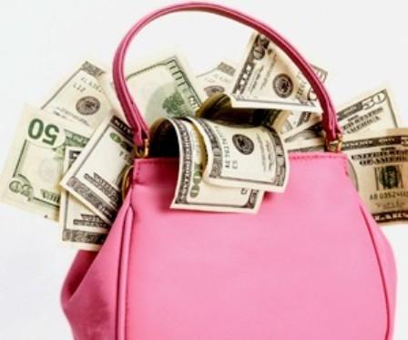 Привлекаем деньги - денежная дорожка