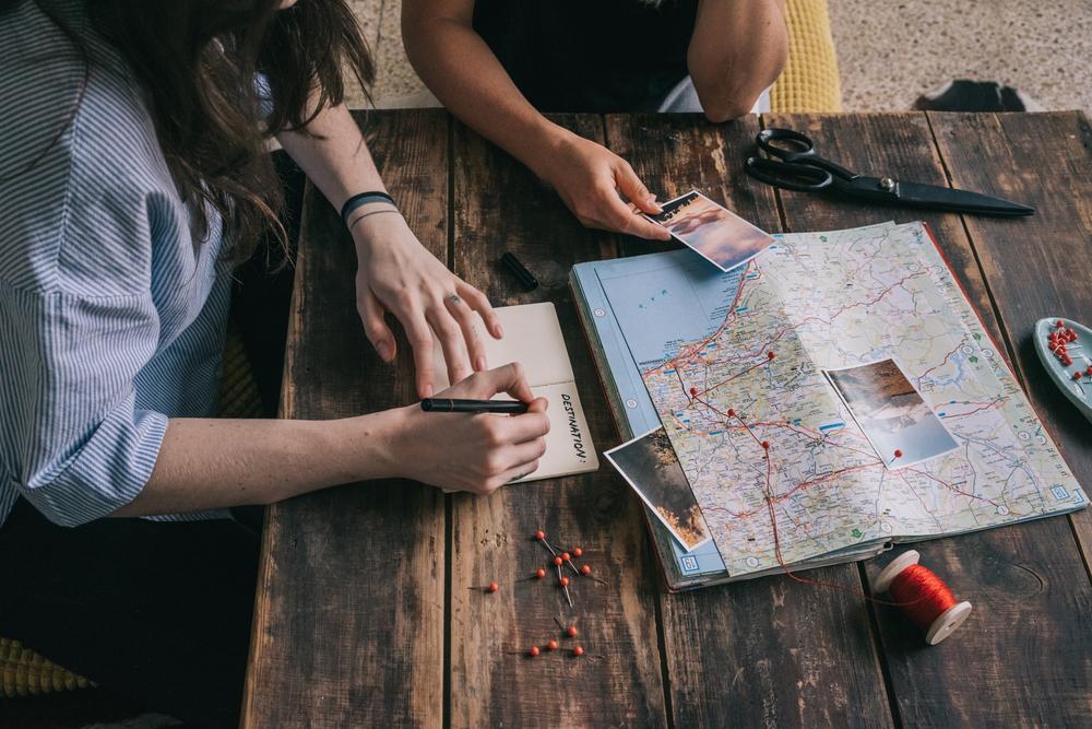 Вакансия года: World Life Experience ищет путешественников