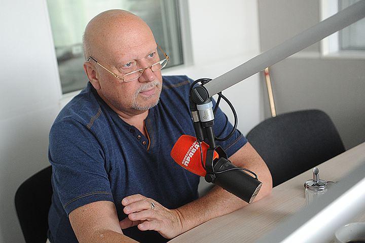 Генерал-майор ФСБ Александр Михайлов