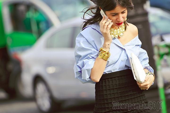 Что надеть: незаменимые вещи в женском гардеробе