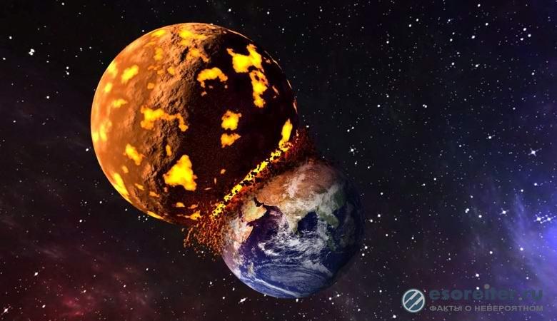НАСА выступило с официальным заявлением о смертоносной планете Нибиру