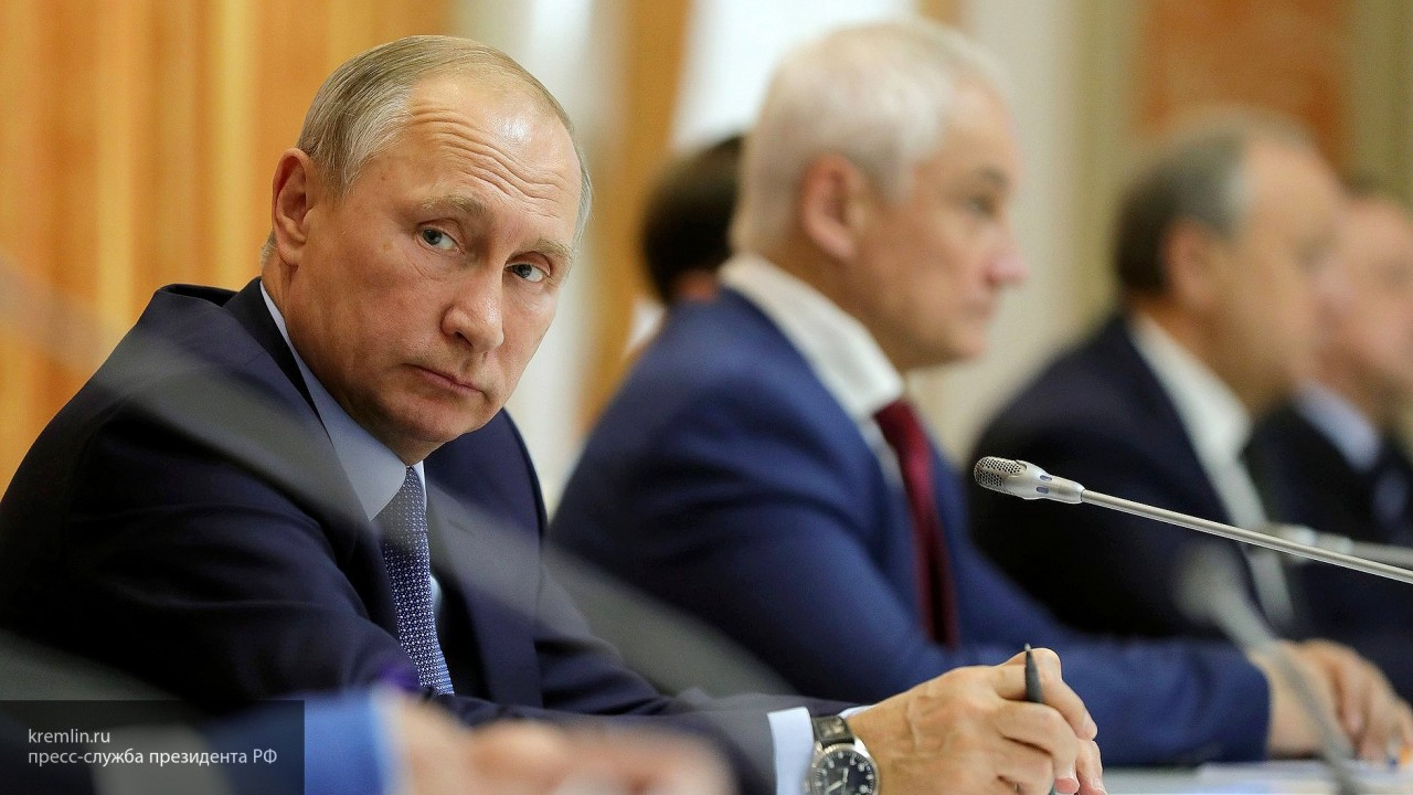 Почему Путин ввел санкции в отношении Пхеньяна