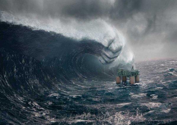 «Идеальный шторм» и эгоизм прослойки: от Украины до России