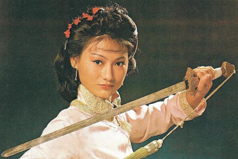Последняя из рода кунг-фу: Кара Хуэй Инь-Ханг