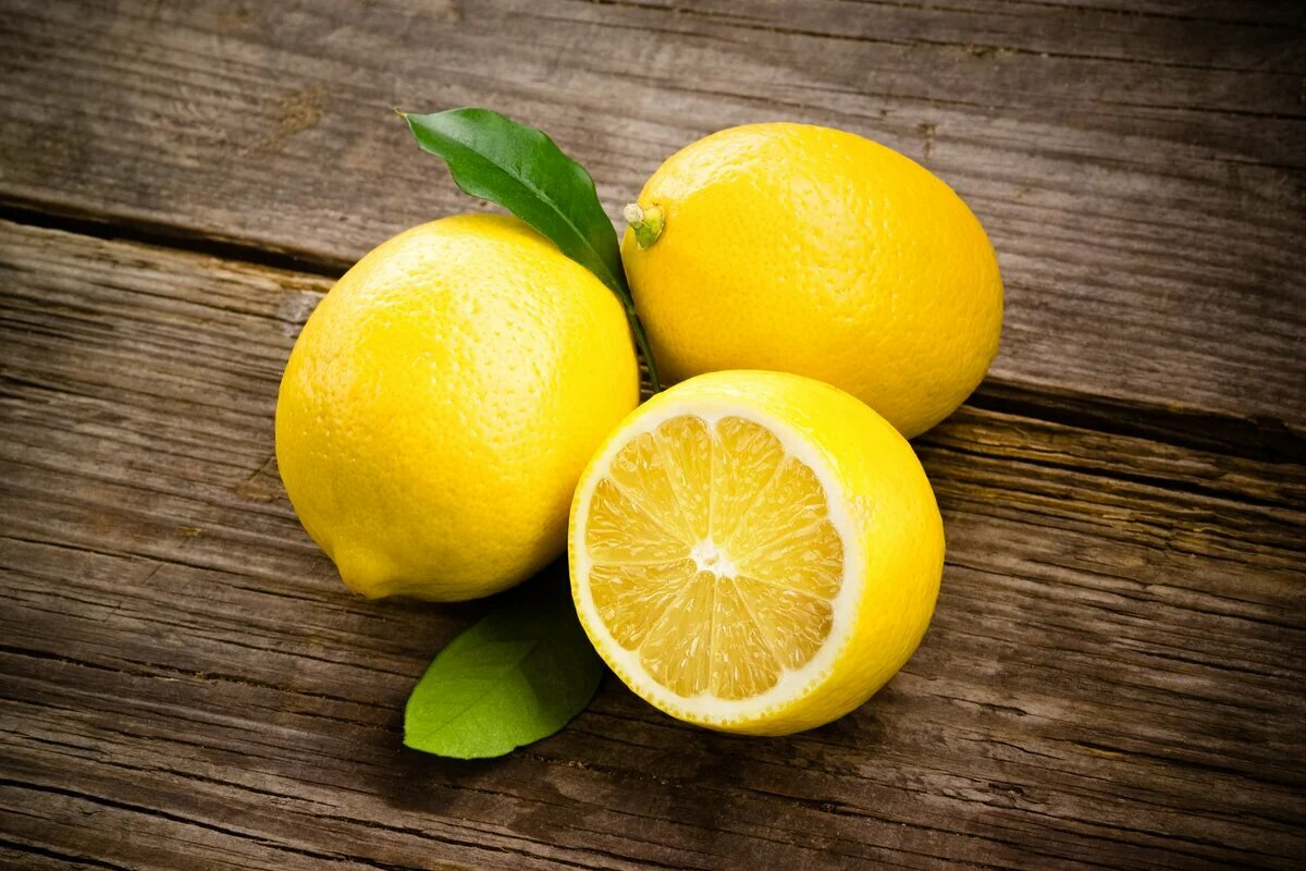 Помогает ли лимон от коронавируса?