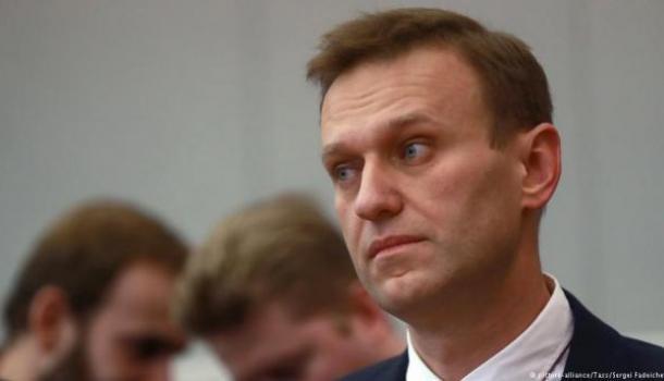 Навальный обжаловал вердикт Верховного суда о недопуске к выборам