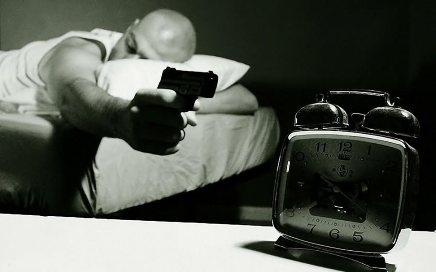 Почему недостаток сна вызыва…