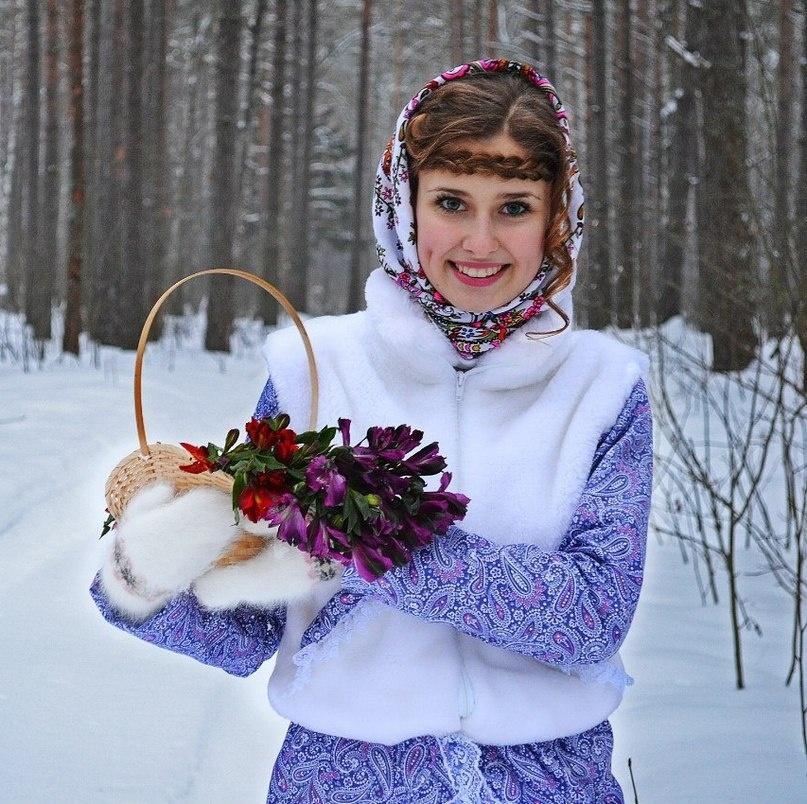 Чаровницы 2 ( Евгений Кемеровский Белая Зима )