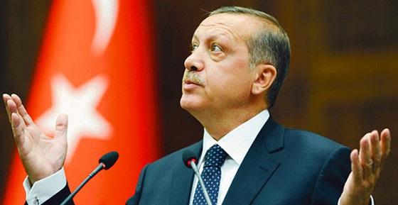 Эрдоган: уровень отношений сРоссией будет выше, чем онбыл докризиса