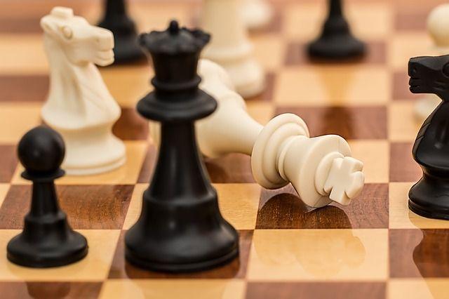 В Москве 19 февраля стартует шахматный фестиваль «Аэрофлот Опен 2018»