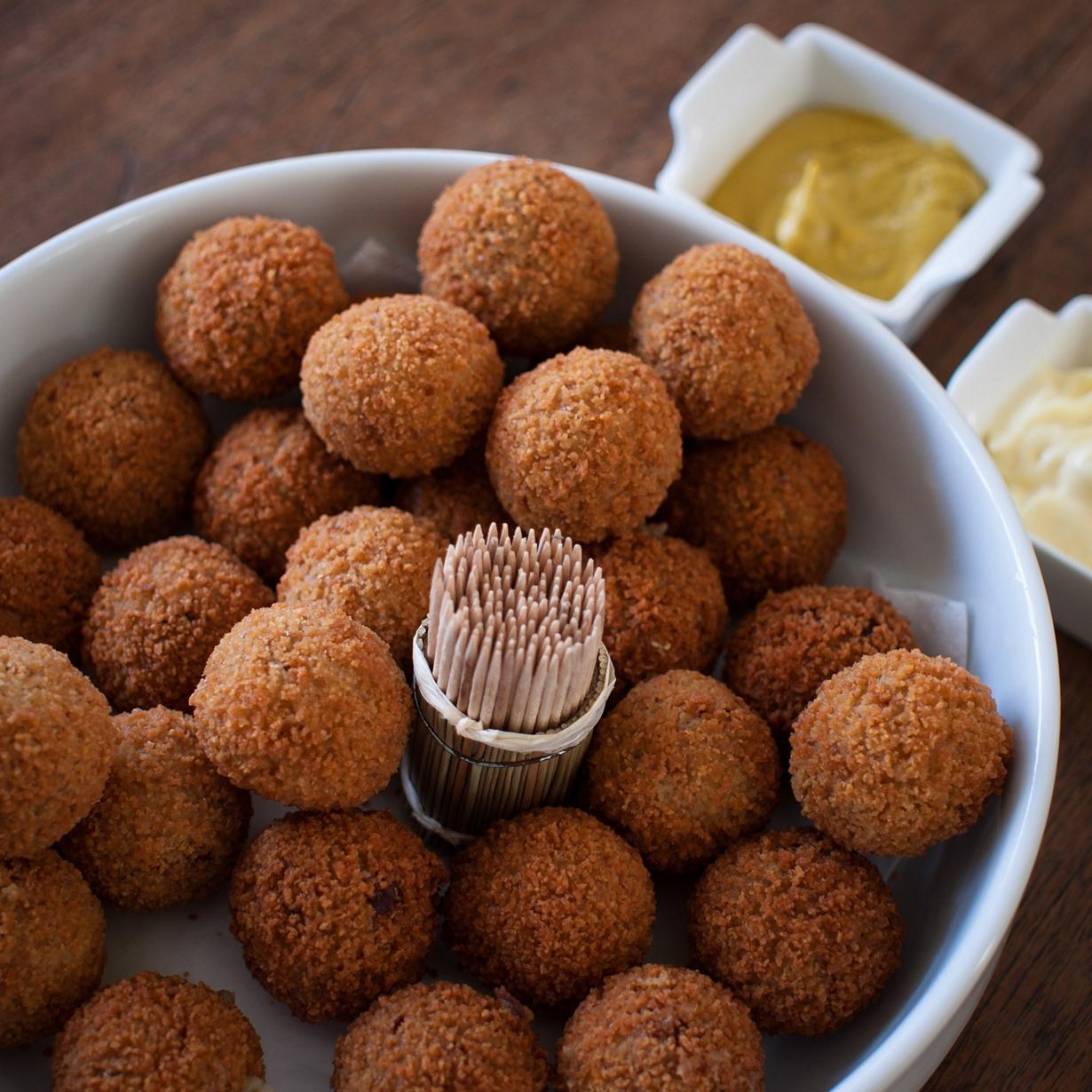 Какие блюда стоит отведать в Нидерландах