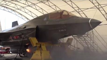 Слишком сырой, чтобы летать: пушка F-35 оказалась неспособной наводиться на цель