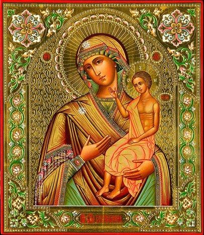 Молитвы о детях и крестниках.