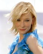 Кейт Бланшетт (Cate Blanchett) в фотосессии Роберта Эрдманна (Robert Erdmann) (2003).