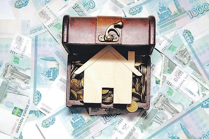 В Минстрое рост цен на жилье объяснили «обелением рынка»