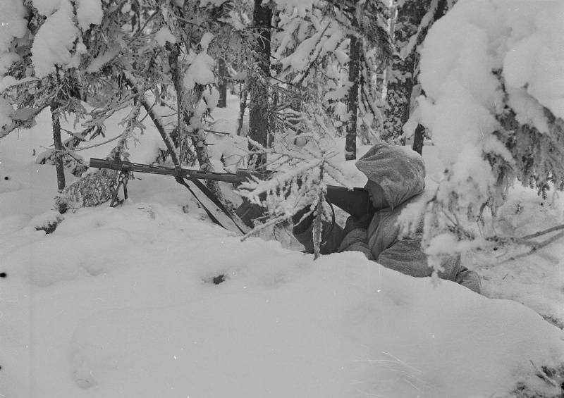 Что побудило СССР начать войну с Финляндией