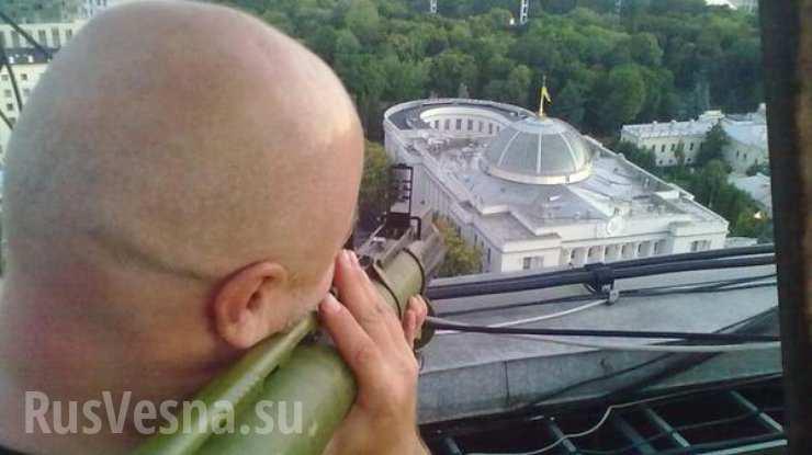 Почему Украина хочет выйти из «Минска-2»