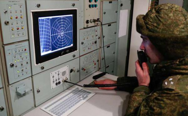 Российские ПВО приведены в состояние повышенной готовности на Дальнем Востоке