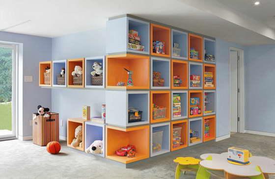 Идеи для детской комнаты, на которые стоит взглянуть каждому родителю