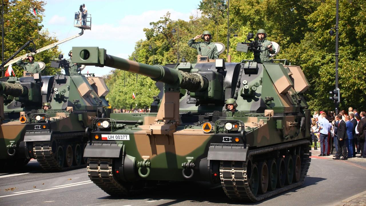 Подготовка к войне: Пентагон проверит готовность инфраструктуры  к военным действиям наших соседей