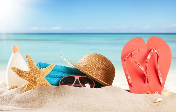Советы по безопасному отдыху на курорте
