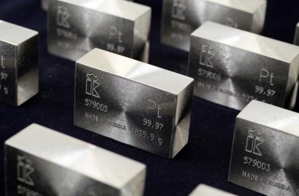 Русский металл вместо американского доллара