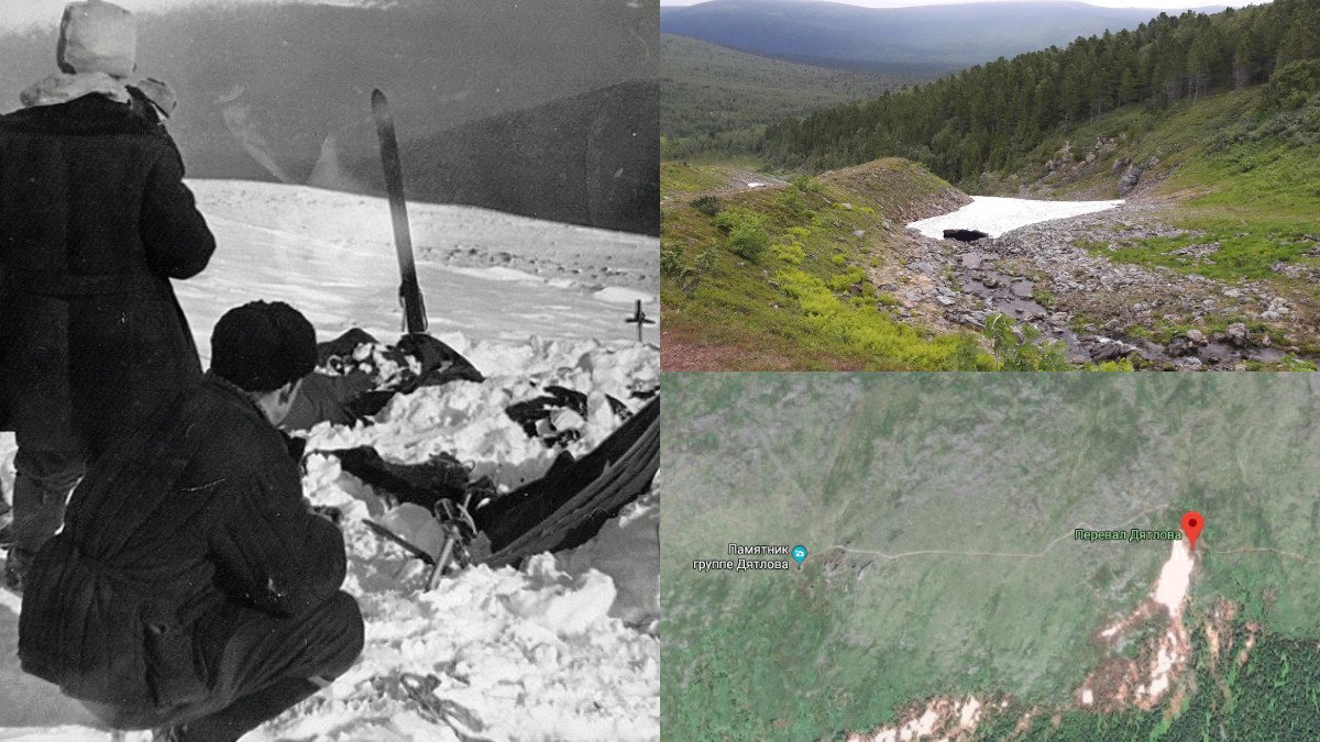 Специалист рассказал, чего ждать от нового расследования Генпрокуратуры по факту гибели людей на перевале Дятлова