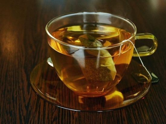 «Росконтроль» назвал худшие марки черного чая