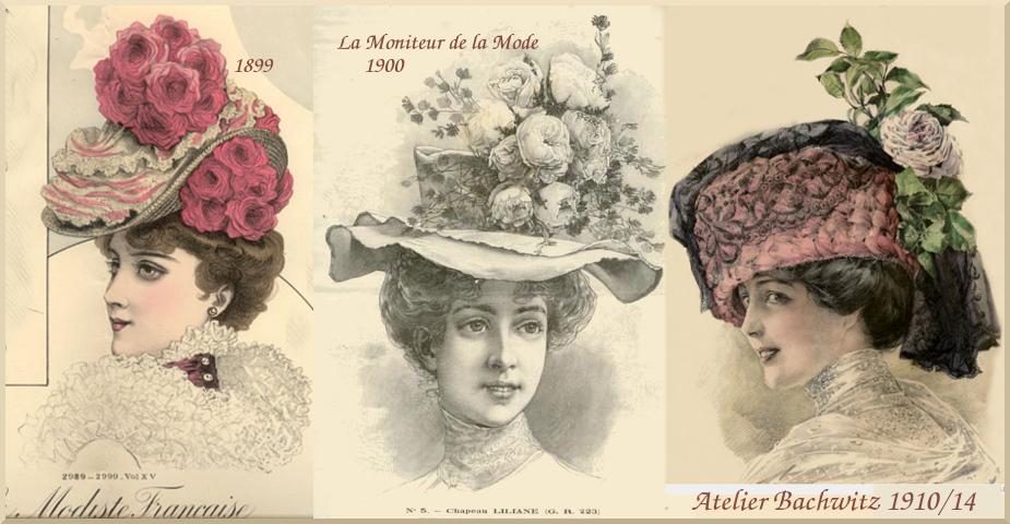 Как раньше называли головной убор из цветов?