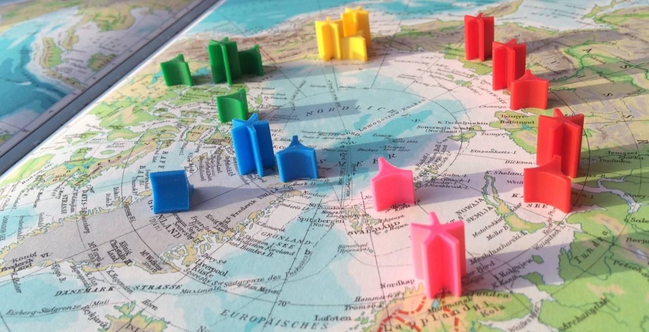 Наблюдатели нужны не только на «Западе», но и на Севере