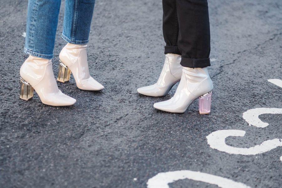 Есть одна пара обуви, которая сделает ваш образ дорогим и ультра-модным