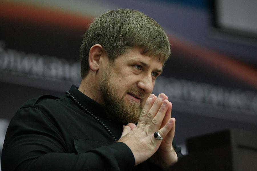 Кадыров: Чечня добилась быб…