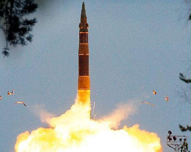Крым — заложник ядерного шантажа Путина