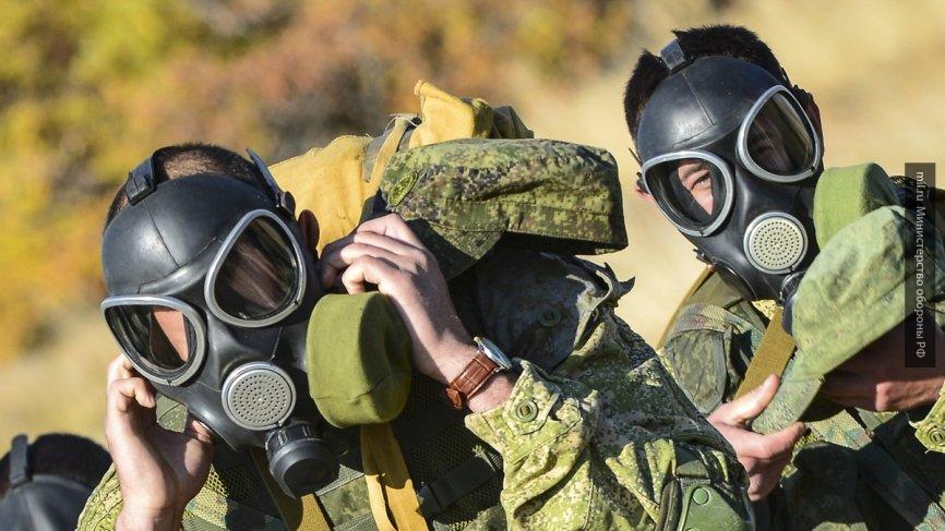 В России военнослужащим запа…