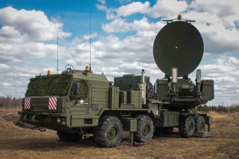 СВЧ-пушки: оружие для авиации и сухопутных войск