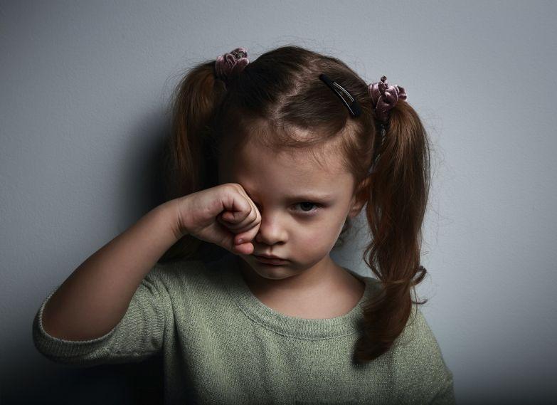 О чём дети плачут и не рассказывают родителям?